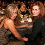 "Julia Roberts y Jennifer Aniston lideran comedia ""Mother's Day"""