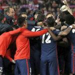 Champions League: Barcelona eliminado a manos del Atlético de Madrid