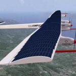 Avión solar listo para reanudar la vuelta al mundo desde Hawai