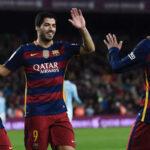 Liga BBVA: Barcelona no pierde el paso al golear 6-0 a Sporting Gijón