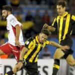 Copa Libertadores: Huracán tiene partido clave con Peñarol