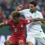Copa Alemana: Bayern clasifica a la final al ganar al Bremen 2-0
