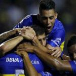 Copa Libertadores: Boca vence 3-1 a Bolívar en la Bombonera