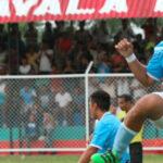 Torneo Apertura 2016: La Bocana golea 4-2 a César Vallejo