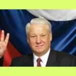 Efemérides del 23 de abril: fallece Boris Yeltsin