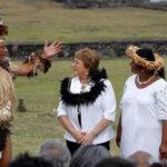 Chile: Firman proyecto que regula estadía de personas en Isla de Pascua