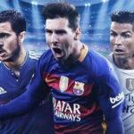 Champions League: Programación de cuartos de final del martes 5