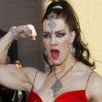 EEUU: Misteriosa muerte de Chyna estrella máxima de la lucha libre (VIDEO)
