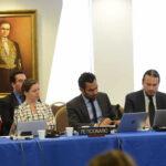 CIDH pide cuentas por ataques a su secretario y a expertos en México