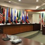 Comisión Interamericana de Derechos Humanos elige nueva directiva
