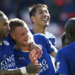 Premier League: Leicester City favorecido con empate del Tottenham