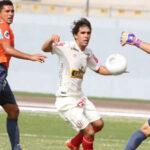 Torneo Apertura 2016: Universitatio derrota 2-0 a César Vallejo