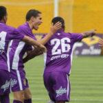 Torneo Apertura 2016: Comerciantes Unidos derrota 1-0 a Real Garcilaso