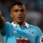 Sporting Cristal: Este lunes operan de los meniscos a Gabriel Costa
