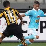 Copa Libertadores: Sporting Cristal por la hazaña ante Peñarol