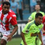 Torneo Apertura 2016: UTC iguala sin goles con Sporting Cristal