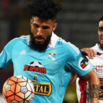 Copa Libertadores: Huracán vence a Sporting Cristal 4-2