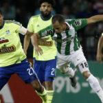Sporting Cristal vs Atlético Nacional: Rimenses van por la revancha