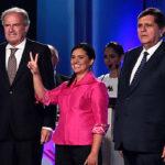 Elecciones 2016: Conoce dónde votarán los candidatos