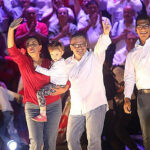 Miles acompañaron a candidatos en cierre de campaña (FOTOS)