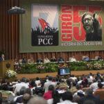 Cuba: Raúl Castro fue reelegido primer secretario del PCP
