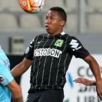 Copa Libertadores: Sporting Cristal cae ante Atlético Nacional 1-0