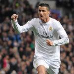 Supercopa: Cristiano Ronaldo en lista del Real Madrid para choque ante el United