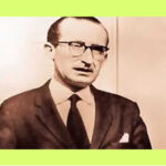 Efemérides del 1 de abril: nace Luis de la Puente Uceda