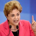Dilma Rousseff denuncia que el Impeachment es golpe y también injusticia