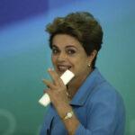 """Rousseff: Río tendrá """"los mejores Juegos del mundo"""" a pesar de crisis"""