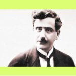 Efemérides del 20 de abril: fallece José María Eguren