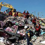 Asciende a 654 la cifra de muertos por el terremoto de 7,8 en Ecuador