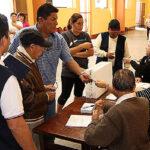 Segunda vuelta: Más de 7,000 fiscalizadores del JNE supervisarán elecciones