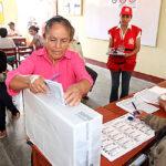 Elecciones: Transparencia pide esperar resultados oficiales