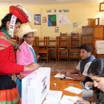 Con amenazas senderistas buscan boicotear elecciones en Ayacucho (VIDEO)