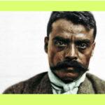 Efemérides 10 de abril: muere Emiliano Zapata