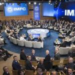 """FMI pide acciones más """"decisivas"""" para estimular crecimiento global"""