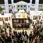 Feria ArtLima: Cuarta edición reúne 64 galerías de 13 países