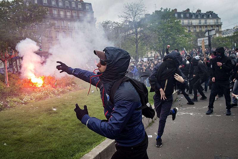 FranciaProtestas02