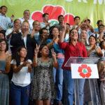 Frente Amplio anunciará su posición sobre segunda vuelta