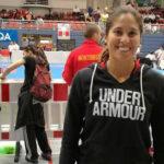 Premier League de karate: Alexandra Grande gana la medalla de oro