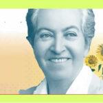 Efemérides del 7 de abril: nace Gabriela Mistral