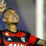 YouTube: Mira el gol de Paolo Guerrero en el 3-0 del Flamengo al Bangú