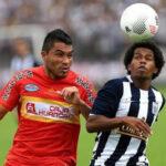 Torneo Apertura 2016: Alianza Lima gana a Sport Huancayo 1-0