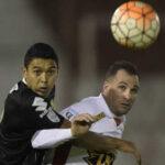 Copa Libertadores: Atlético Nacional empata 0-0 con Huracán en octavos de final