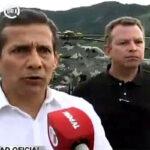 """Humala: """"El terrorismo hoy día no es ya una amenaza para el Estado"""" (VIDEO)"""