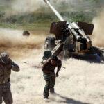 El Estado Islámico pudo haber capturado a un piloto sirio tras derribar su avión