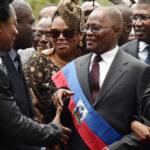 Haití: Presidente interino inicia consultas para prolongar su mandato