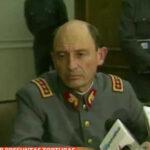"""Chile: Exjefe militar asiste a diligencia por """"Caravana de la Muerte"""""""
