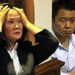 Verónika Mendoza: Kenji demuestra que Keiko no tiene el control
